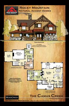 rmlh.com   Love to look at house plans.