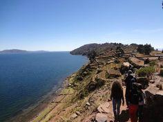 Puno, Peru: Taquile Island