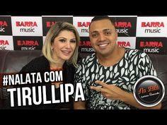 #NALATA com TIRULLIPA