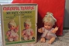 1 of the first dolls I remember getting for a present...besides Raggedy Ann.
