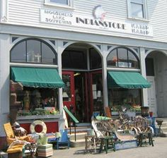 Indian Store, Moosehead lake Moosehead Lake Maine, Greenville Maine, Outdoor Life, Outdoor Decor, Craft Kids, Home Board, Pine Tree, Store Fronts, Nova Scotia