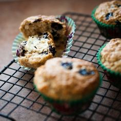 A classic but vegan Blueberry Muffin recipe to keep in your personal cookbook!