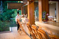 Villa Punto de Vista - Luxury villa - Dinning Terrace & Bar!  #VillaPuntoDeVista #DestinationWeddingVilla