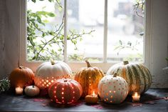 MAKE IT / PUMPKIN LANTERNS