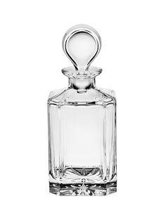 Luminous Whiskey Decanter  - Ceska