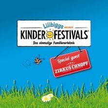 Lilibiggs Kinder-Festivals vom 07.04.2013 bis 17.11.2013 an diversen Spielorten in der ganzen Schweiz. Tickets auf www.ticketcorner.ch oder an allen Vorverkaufsstellen