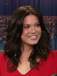 Mandy Moore Hairstyles, Mandy Moore Haircuts Pictures