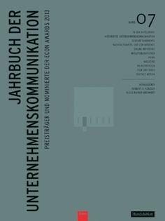 Jahrbuch der Unternehmenskommunikation: Übersicht und Inspiration zugleich!