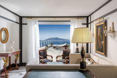 Capri Palace - Best Wellness Hotels in Europe