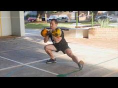 YouTube Exercises, Workouts, Kettlebells, Body Weight, Circuit, Dan, Athletic, Running, Fitness