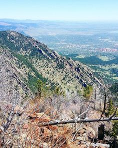 Only three days and I'm gonna stand on Bear Peak again - with @boulderhikerchicks as part of the 5 Peak Traverse! Hoping for cool weather and partially cloudy skies but no rain.   #bearpeak #summit #huippu #boulder #visitboulder #bouldercolorado #bouldergov #colorado #visitcolorado #coloradolive #cometolife #hiking #patikointi #outdoors #vaellus #nature #luonto #scenery #maisema #vuoret #mountains #elämääulkona #adventure (via Instagram)