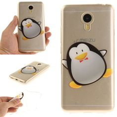 Protective Phone Case For Meizu M3 Note Silicon Back Soft Cover for m3 note m3 note covers soft tpu shell bag
