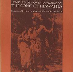 Harry Fleetwood - The Song of Hiawatha