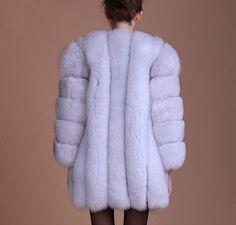 586e57d1e8 XXXXL2016 new faux fur imitation fox fur coat high quality winter coat  Korean version of casual
