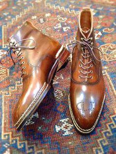 79 Bespoke Shoes 79 soixante-dix-neuf koji endo bottier