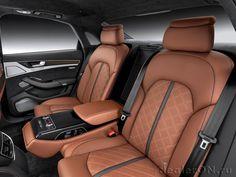 Производительный Audi S8 2014 [Фотогалерея] | Новости автомира на dealerON.ru