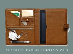 mission tablet case