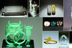 isodo3D News - 3D Printing Company Hampshire | Projet 1200 new materials - isodo3D