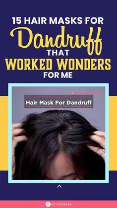 Oily Scalp, Oily Hair, Scalp Mask, Frizzy Hair, Hair Cleanser, Facial Cleanser, Getting Rid Of Dandruff, Oil For Hair Loss, Baking Soda Shampoo