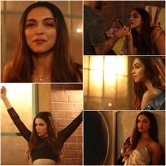 Watch: Deepika Padukone exhibits her vivacious side in this BTS video for Filmfare shoot