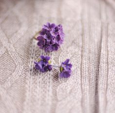 Lady Violet in the garden with a..... by Jennifer Bohrer on Etsy
