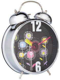 Clock FLowers ✿