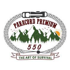 Logo Paracard Premium 550