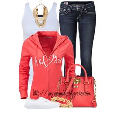 """""""Untitled #1987"""" by mzmamie on Polyvore"""