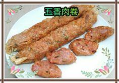 My pork roll. Yummy...