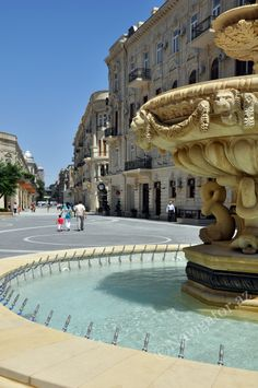 #Baku, #Azerbaijan