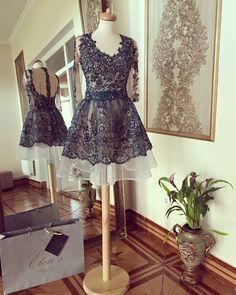 Details of a precious dress