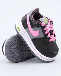 new arrival cbaeb 27c1d  Nike - Force 1 Sneakers for toddlers Future Maman, Poupée Reborn, Chaussure  Enfant