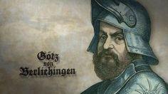 Götz von Berlichingen (Quelle: ZDF)