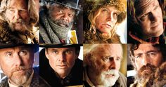 Os 8 Odiados e o novo Quentin Tarantino - leia nossa resenha e crítica.