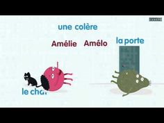 les noms propres les noms communs - YouTube Teaching Activities, France, Daily 5, Word Work, Grammar, Words, French Stuff, Service, Blog