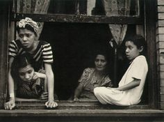 """""""American photography legend Helen Levitt died yesterday at the age of Best known for her witty, candid shots of everyday New York life, she was one of the most influential street photographers to date."""" Pictured here: New York, circa More work here. Vintage Photography, Film Photography, Street Photography, Classic Photography, Photography Ideas, New York Street, New York City, Helen Levitt, Robert Frank"""