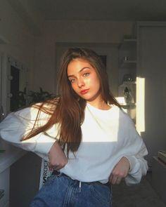 """18.5k aprecieri, 250 comentarii - Andreea Bostanica (@andreeabostanica) pe Instagram: """"rise and shine☀️🤪 Comentați cu ☀️☀️☀️☀️"""" Bell Sleeves, Bell Sleeve Top, Ruffle Blouse, Instagram, Tops, Women, Fashion, Moda, Fashion Styles"""