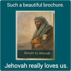 Have you previously studied the Bible with Jehovah's Witnesses and your schedule became too busy and had to stop? Or were you baptized as one of Jehovah's Witnesses and something happened that made you discontinue your worship and service? If so, this magazine is for you. Jehovah loves you and wants you to return to Him. To read, please visit: www.jw.org/en/publications/books/return-to-jehovah/