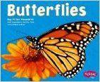 Bug Unit: Butterflies (Pebble Plus: Bugs, Bugs, Bugs!): Fran Howard: 9780736836432: Amazon.com: Books