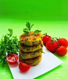 Chiftele din linte rosie cu măsline Salmon Burgers, Avocado Toast, Breakfast, Ethnic Recipes, Food, Morning Coffee, Essen, Meals, Yemek