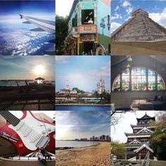 Obrigada por nos seguir!   thank you for your likes! #happy2017 #AroundTheWorld #seviranomundo #bestnine2016 #travel #viajar