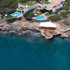 Elounda Peninsula Resort by Marriott