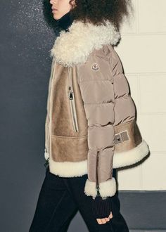 Moncler Women FW17/18 Collection