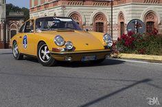 Porsche 911 S (1966)