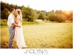 Glacier National park wedding!