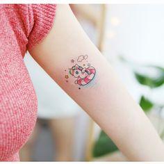 "2,728 Likes, 34 Comments - Tattooist Banul (@tattooist_banul) on Instagram: "": Unicorn 🦄 . . #tattooistbanul #tattoo #tattooing #illustrations #colortattoo #unicorntattoo…"""