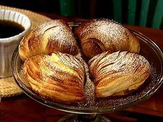Sfogliatella Recipe : Alex Guarnaschelli : Food Network