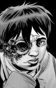 Walking Dead 105-11