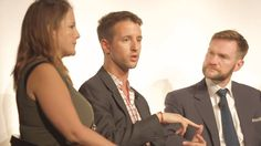GREAT insights from Britain's leading luxury experts