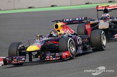 Sebastian Vettel, Red Bull Racing and Daniel Ricciardo, Scuderia Toro Rosso | Main gallery | Photos | Motorsport.com